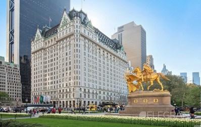 1 Central Park S UNIT 513, Manhattan, NY 10019 - MLS#: 3171756
