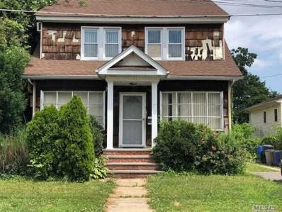 416 Linden St, Bellmore, NY 11710 - MLS#: 3171770