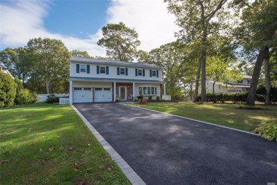 4 Hurtin Blvd, Smithtown, NY 11787 - MLS#: 3171846