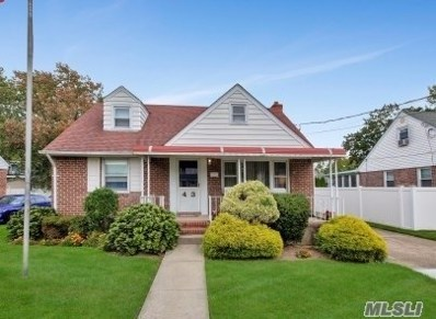 43 Cedar Dr, Farmingdale, NY 11735 - MLS#: 3171914