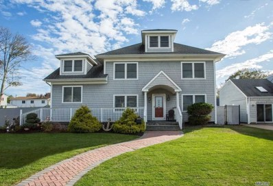 465 Bay Ave, Patchogue, NY 11772 - MLS#: 3171929