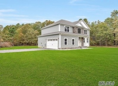 144 Weeks Ave, Manorville, NY 11949 - MLS#: 3171954