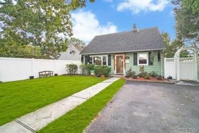 104 Carlls Path, N. Babylon, NY 11703 - MLS#: 3171986