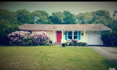 109 Old Country Rd, E. Quogue, NY 11942 - MLS#: 3172019