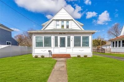 35 Erwin St, Sayville, NY 11782 - MLS#: 3172050