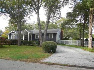40 Homewood Dr, Hampton Bays, NY 11946 - MLS#: 3172070