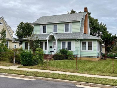 111 E Graham Ave, Hempstead, NY 11550 - MLS#: 3172147
