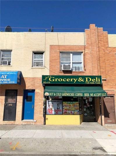 83-11 Grand Ave, Elmhurst, NY 11373 - MLS#: 3172215