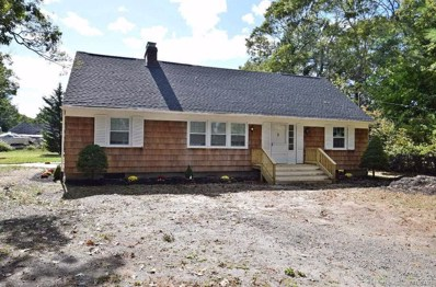 179 Old Country Rd, Speonk, NY 11972 - MLS#: 3172222