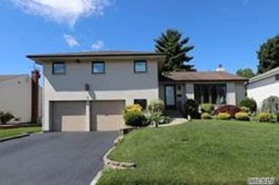 5 S Oaks Blvd, Plainview, NY 11803 - MLS#: 3172257