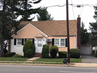 1617 N Jerusalem Rd, East Meadow, NY 11554 - MLS#: 3172270