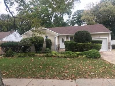 735 Janos Ln, W. Hempstead, NY 11552 - MLS#: 3172280