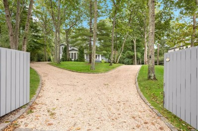 5 High Point Rd, East Hampton, NY 11937 - MLS#: 3172298