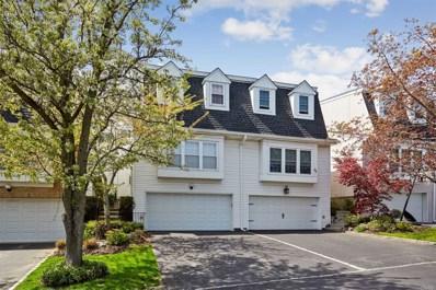83 Hidden Ridge Dr, Syosset, NY 11791 - MLS#: 3172308