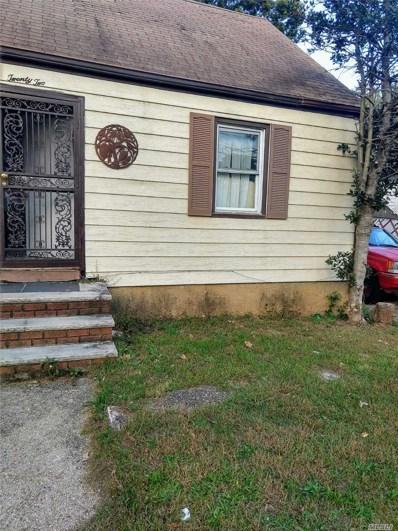 22 Enness St, Roosevelt, NY 11575 - MLS#: 3172356