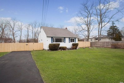 12 Munson Ln, W. Sayville, NY 11796 - MLS#: 3172372
