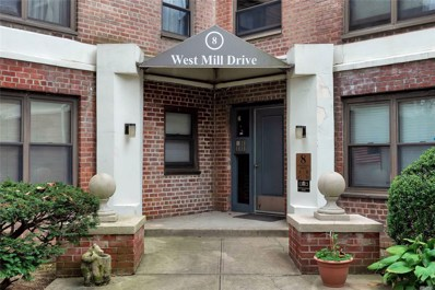 8 West Mill Dr UNIT 1B, Great Neck, NY 11021 - MLS#: 3172388