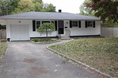 40 So. Columbia St, Pt.Jefferson Sta, NY 11776 - MLS#: 3172390