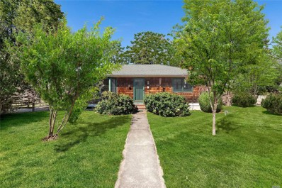 115 Franklin Ave, Sag Harbor, NY 11963 - MLS#: 3172391