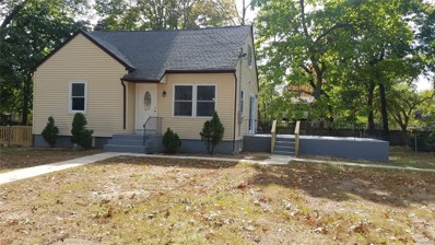 114 Peterson St, Brentwood, NY 11717 - MLS#: 3172420