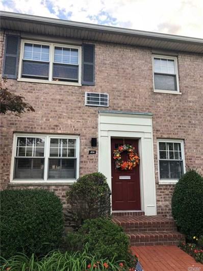 414 Merrick Rd UNIT B, Rockville Centre, NY 11570 - MLS#: 3172443