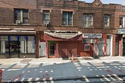 125-05 Jamaica Ave, Richmond Hill, NY 11418 - MLS#: 3172448