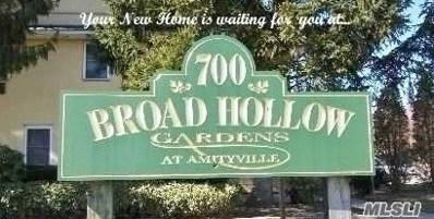 700 Broadway UNIT 7, Amityville, NY 11701 - MLS#: 3172453