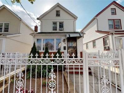 92-34 212th Pl, Queens Village, NY 11428 - MLS#: 3172489