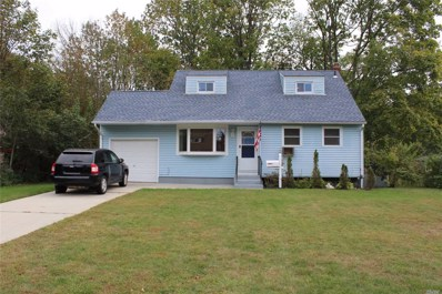 14 Ehler St, Brentwood, NY 11717 - MLS#: 3172508