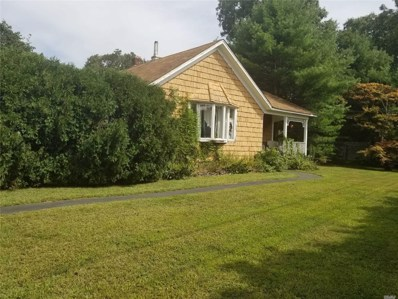239 Frowein Rd, Center Moriches, NY 11934 - MLS#: 3172525