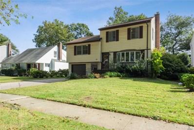 166 Brook St, Garden City, NY 11530 - MLS#: 3172528