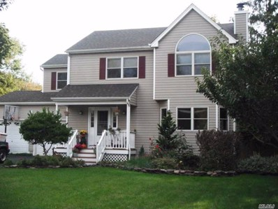 299 Hagerman Ave, E. Patchogue, NY 11772 - MLS#: 3172529