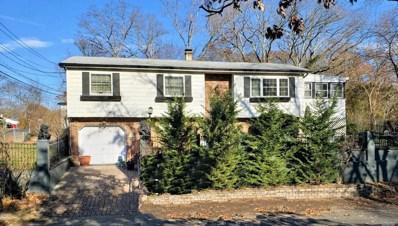 21 Ridgedale Ave, Farmingville, NY 11738 - MLS#: 3172556