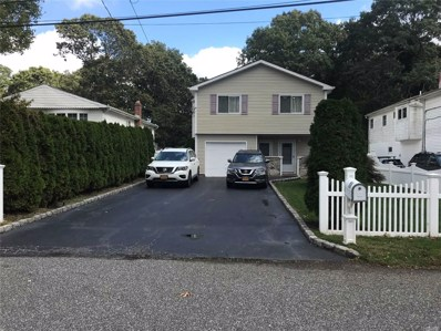 18 W End Ave, Shirley, NY 11967 - MLS#: 3172557
