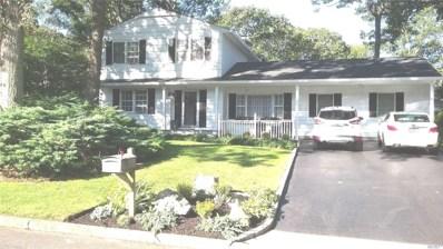 2 Washington Ave, Miller Place, NY 11764 - MLS#: 3172562