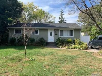 1748 Pine Grove Blvd, Bay Shore, NY 11706 - MLS#: 3172589