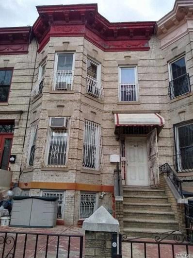 388 Cornelia St, Brooklyn, NY 11237 - MLS#: 3172606