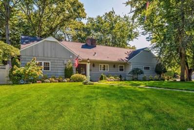 100 Cedar Shore Dr, Massapequa, NY 11758 - MLS#: 3172638