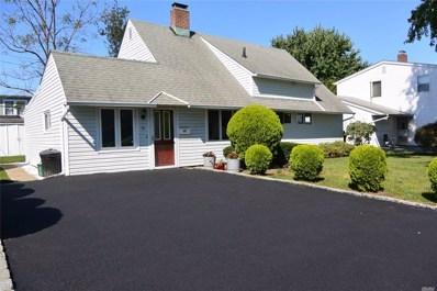 10 Rural Ln, Levittown, NY 11756 - MLS#: 3172687