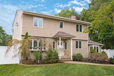 26 Saxon Rd, Centereach, NY 11720 - MLS#: 3172699