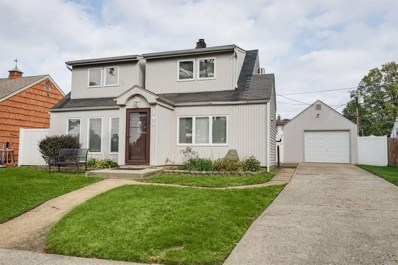 103 Azalea Rd, Levittown, NY 11756 - MLS#: 3172723