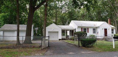 164 Harrison Ave, Miller Place, NY 11764 - MLS#: 3172779