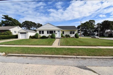 2111 Jackson Ave, Seaford, NY 11783 - MLS#: 3172780