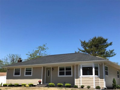 3 Newpoint Ln, East Moriches, NY 11940 - MLS#: 3172798