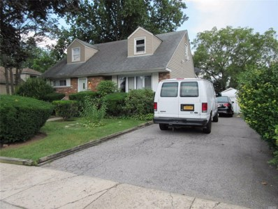 584 Northern Pkwy, Uniondale, NY 11553 - MLS#: 3172840