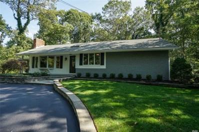 7 Leatherstocking Ln, Stony Brook, NY 11790 - MLS#: 3172879