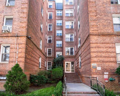 2552 E 7th St UNIT 6C, Brooklyn, NY 11235 - MLS#: 3172894