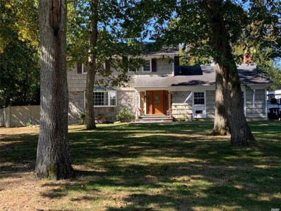 4 Carol Ln, East Moriches, NY 11940 - MLS#: 3172923