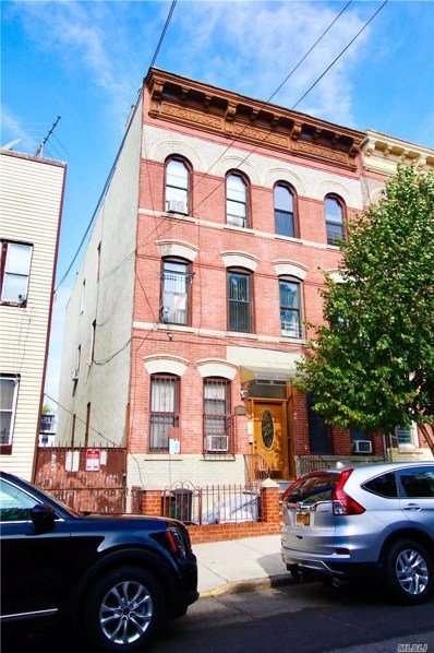 18-77 Greene Ave, Ridgewood, NY 11385 - MLS#: 3172925
