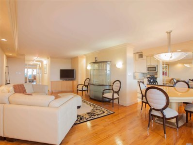 66-36 Yellowstone Blvd UNIT 24F, Forest Hills, NY 11375 - MLS#: 3172976